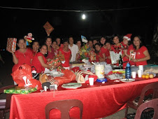 RTNHS X-mas Party