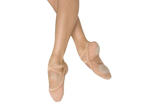 Ballet Clasico: Tipos de zapatillas y fabricación
