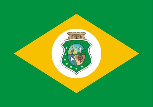 Ceara Flag