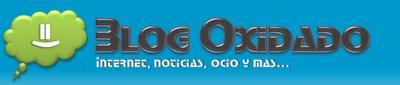 Blog Oxidado
