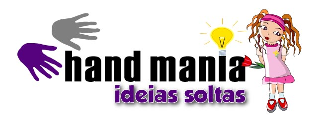 Hand Mania Ideias
