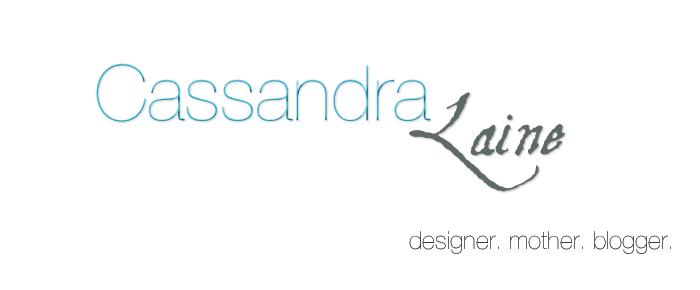 Cassandra Laine