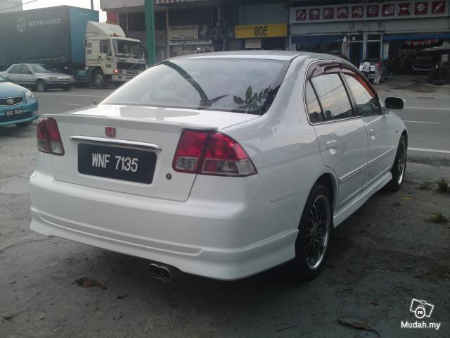 Jalan Kapar Used Car