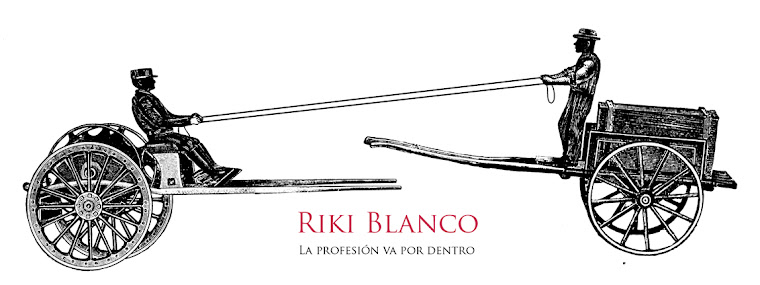 Riki Blanco