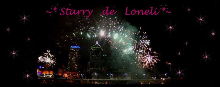 :: STARRY DE LONELI ::