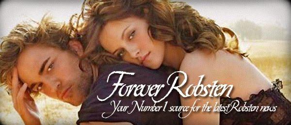 Forever Robsten