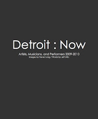 Detroit: Now