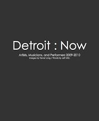 Detroit: Now