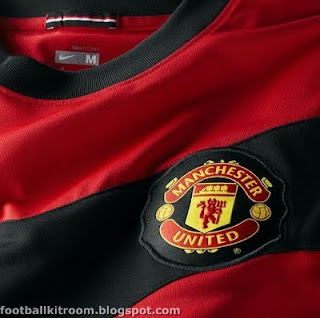 c5e9d8dd885 The Football Kit Room  2009-10 Manchester United Kits - Update