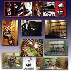 LUMEK Studios e Gravações - SP (11) 3807-3221 ou 8671-5778 (tim)