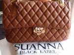 ♥♥Suanna Bag 100% Sheep Skin♥♥