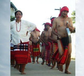 Sagada Fiesta