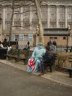 sagada igorot statue talk