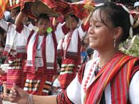 Sagada Igorot Lang-ay Festival 2009