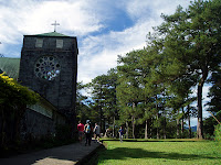 sagada st. mary's church
