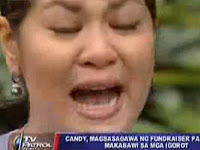candy pangilinan banned from baguio due to igorot joke video