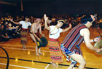 igorot dances