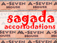 Sagada Accomodations