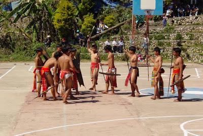Sagada Festival
