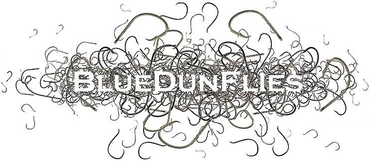 BlueDun Flies