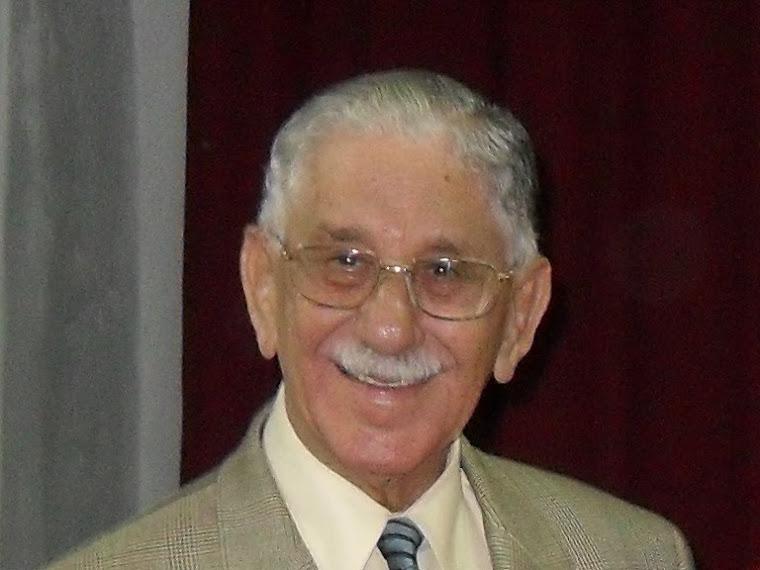 El poeta Victor Villegas