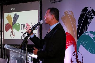 Geraldo Seara, professor da Rede Estadual.
