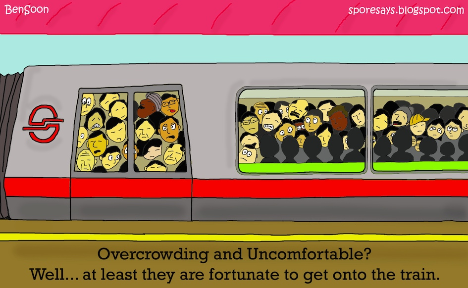Train Cartoons and Comics - funny pictures from CartoonStock