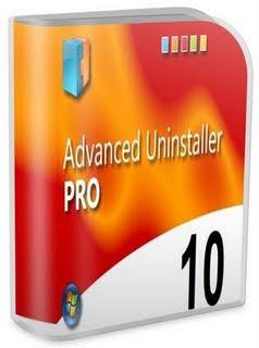 Advanced Uninstaller PRO v10