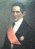 Joaquin Suárez