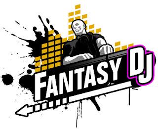 mourelle cgart fantasy dj logo y banners para pantalla principal