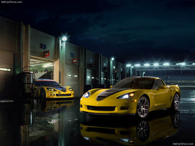 Chevrolet Corvette Wallpaper High Quality