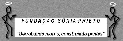 FUNDAÇÃO SÔNIA PRIETO
