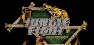 Jungle Fight Vila Velha