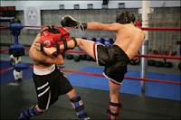 CBKB - Kickboxing