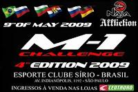 M1 Challenge no Brasil