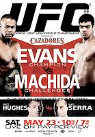 UFC 99