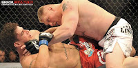 UFC 100 - Frank Mir vs Brock Lesnar