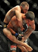 UFC 100 - Paulo Thiago vs Jon Fitch