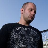 Fedor Emelianenko no UFC