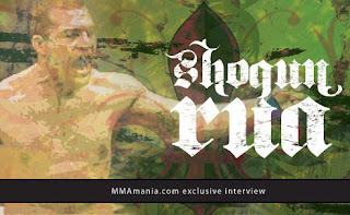 UFC 104 - Mauricio Shogun Rua