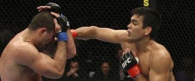 UFC 104 Lyoto vence Shogun