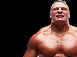 UFC 106 - Brock Lesnar está fora
