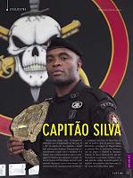 UFC 104 - Anderson Silva comenta