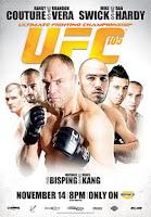 UFC 105 Couture vs Vera