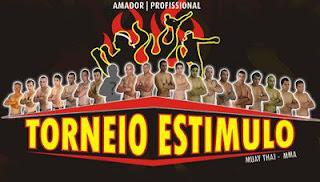 Torneio Estímulo - Mestre Osmar Dias