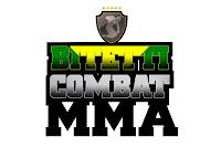 Bitetti Combat - Card