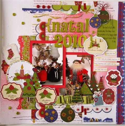 ***Layout Natal 2010***