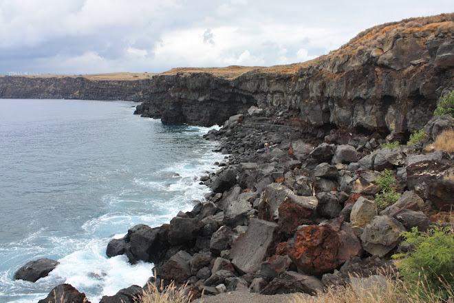 South Point - Big Island