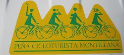 La Peña Cicloturista Montillana
