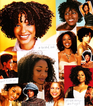 Cool Short Natural Hairstyles for Black Women. Email This BlogThis!